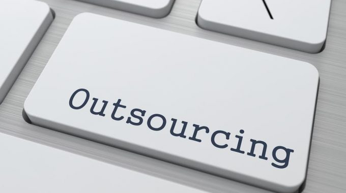 Outsourced IT Services